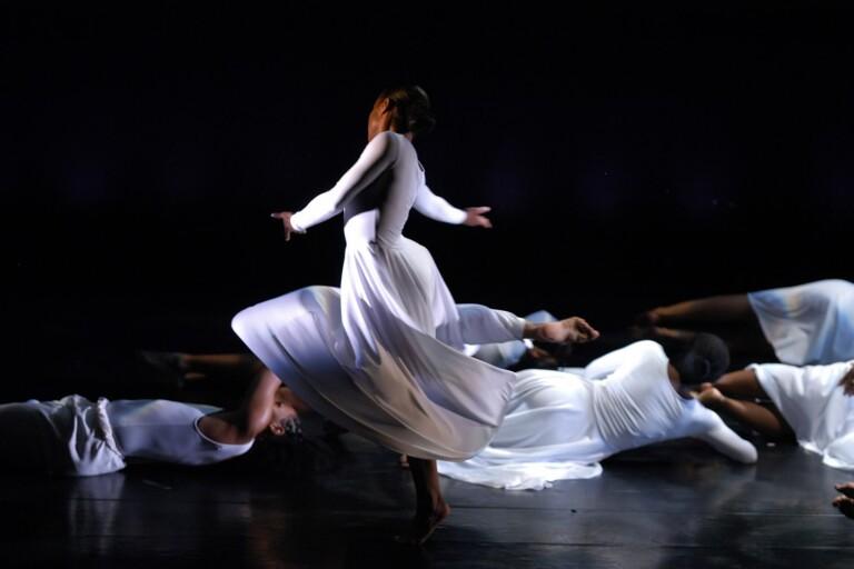 Länet får en egen regionfinal i koreografitävling för unga