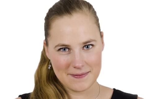 Kort om Elinore Axelsson