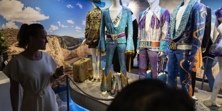 ABBA-museet öppnar igen