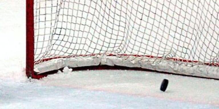 Ishockey: Nybro förlorade i streckmatchen