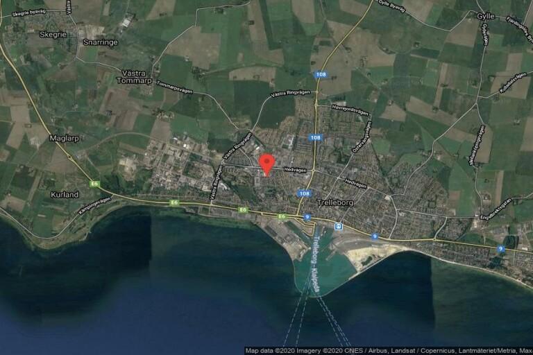 Nya ägare till hus i Trelleborg – 3275000 kronor blev priset