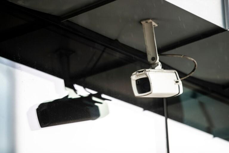 Förslaget till kommunfullmäktige är att inte anta SD:s motion om kameraövervakning.