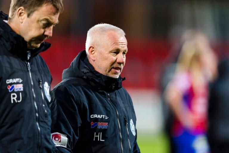 Förre Växjö DFF-tränaren aktuell för division 2-klubb