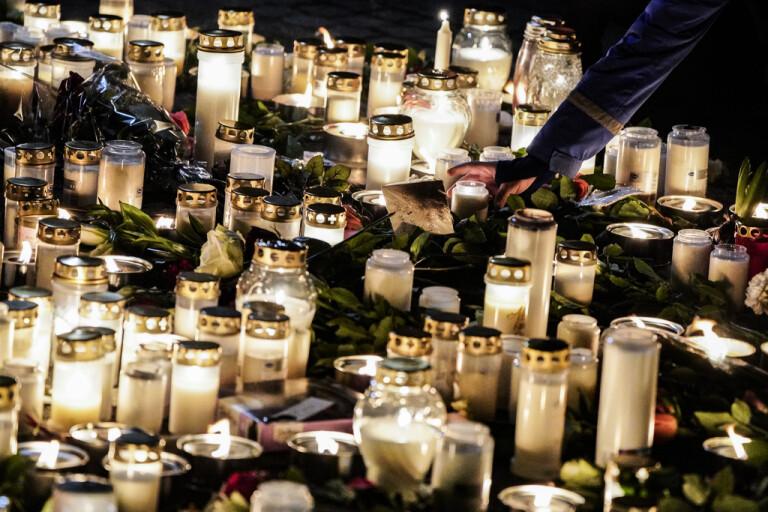 Åtalad för Tollarpsmord ska psykundersökas