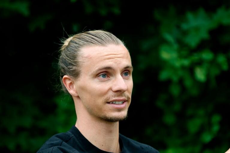 Niklas Hult klar för tysk klubb