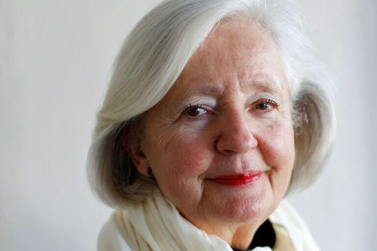 Marita Lindwall