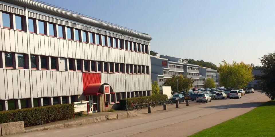 Office IT-partner med säte på Soft Center i Ronneby räknar med att tredubbla sin personalstyrka i och med att man kliver in i koncernen Nordlo.