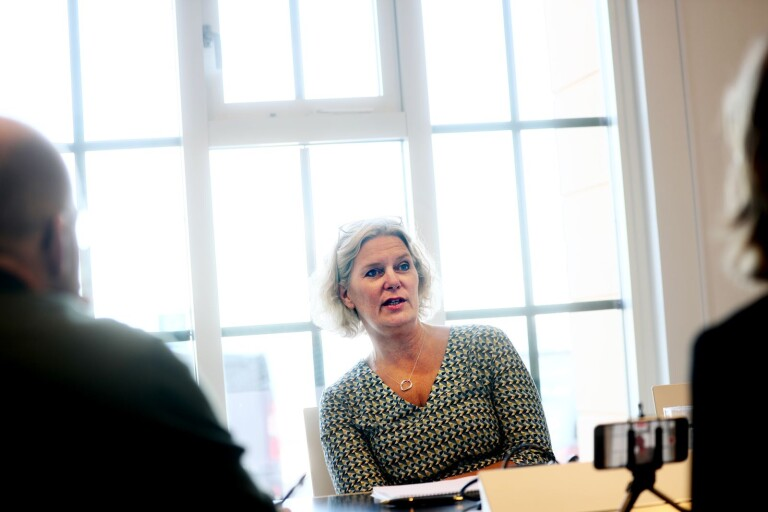 """Almqvist avvisar anklagelser om jäv: """"Jag är extremt noga"""""""