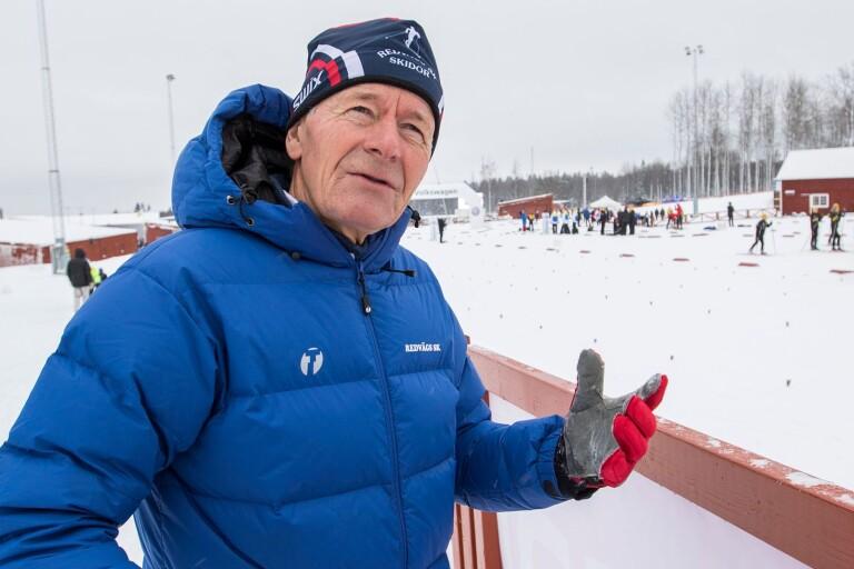 """""""Snöhögen till världscupen är prioritet ett nu"""""""