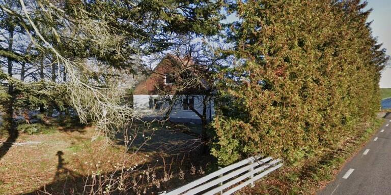 Huset på Lövestad Landsväg 9 i Lövestad sålt för andra gången på kort tid