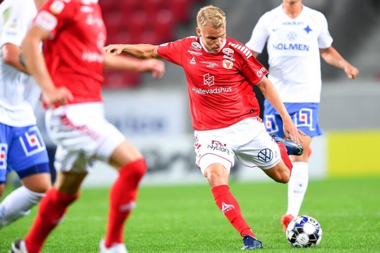 19.00: Här följer du Kalmar FF – Varbergs Bois