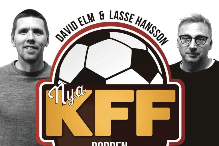 """KFF-podden: """"Obegripligt att Kalmar FF hamnat så snett"""""""
