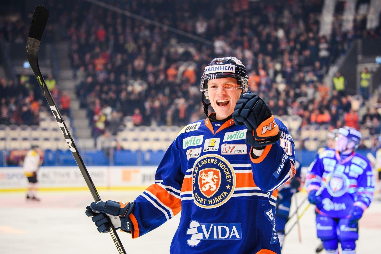 Uppgifter: Joel Persson på väg tillbaka till Sverige