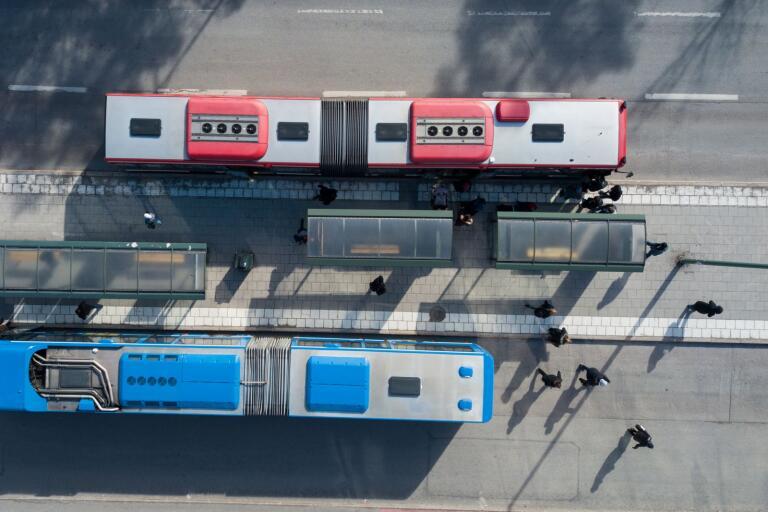 """Direktupphandling av den nya """"superbussen"""" väcker frågor"""