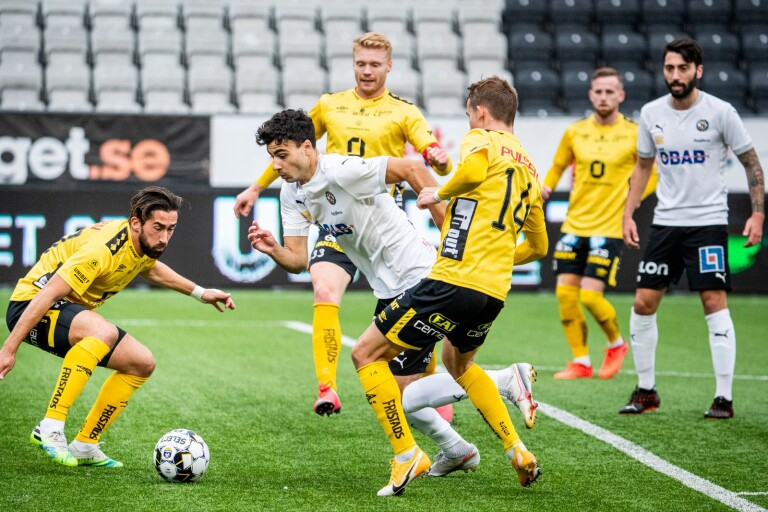 Elfsborg föll i Örebro – efter galet drama
