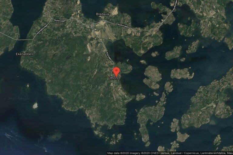 Nya ägare till 50-talshus på Sturkö – prislappen: 1925000 kronor