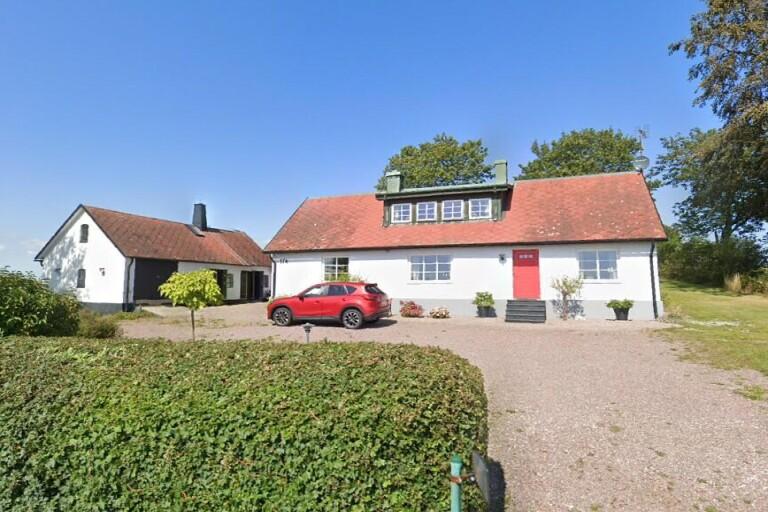 190 kvadratmeter stort hus i Skivarp sålt till nya ägare