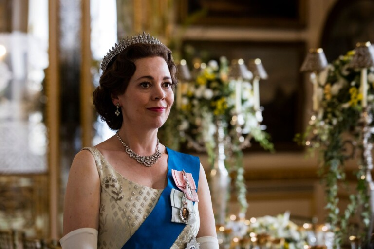 "Tredje säsongen av ""The Crown"" är i Oscarsklass"