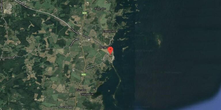105 kvadratmeter stort hus i Bergkvara sålt till ny ägare