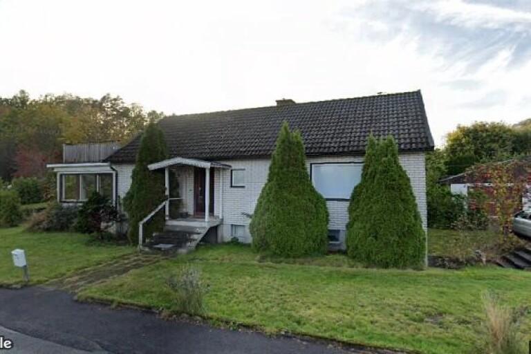 80 kvadratmeter stort hus i Lönsboda sålt till nya ägare