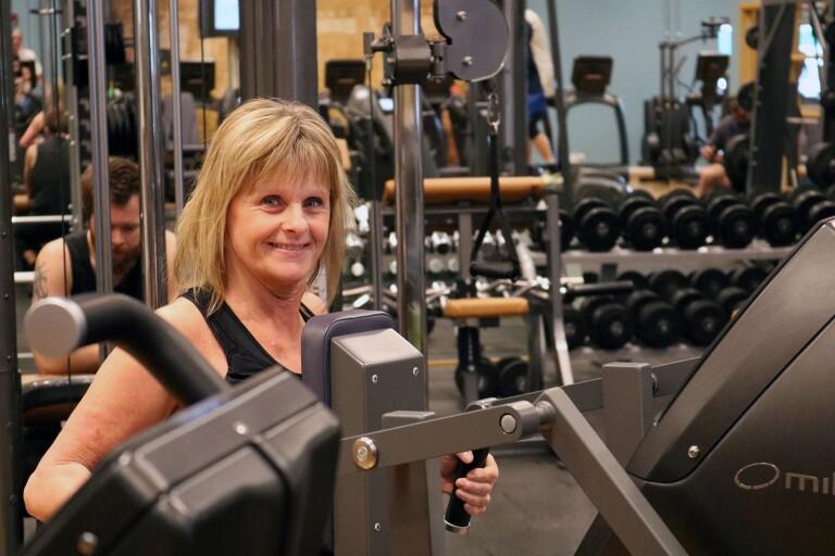 Milon: Ny träningsform på Malkars