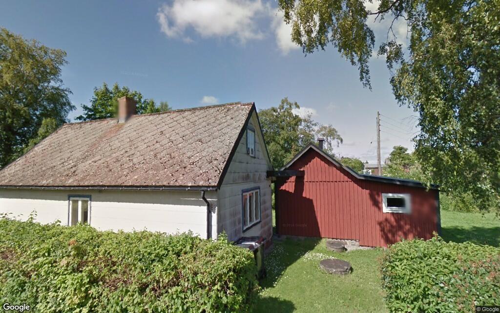 Huset på Södra Säterivägen 88 i Vollsjö sålt för andra gången på kort tid