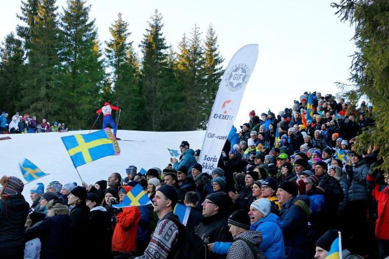 """Skidor: Funktionärer söks till världscupen trots osäkerhet – """"Vi kan inte vänta"""""""