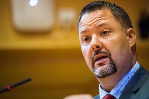 SD-topp i Blekinge åtalas för hets mot folkgrupp
