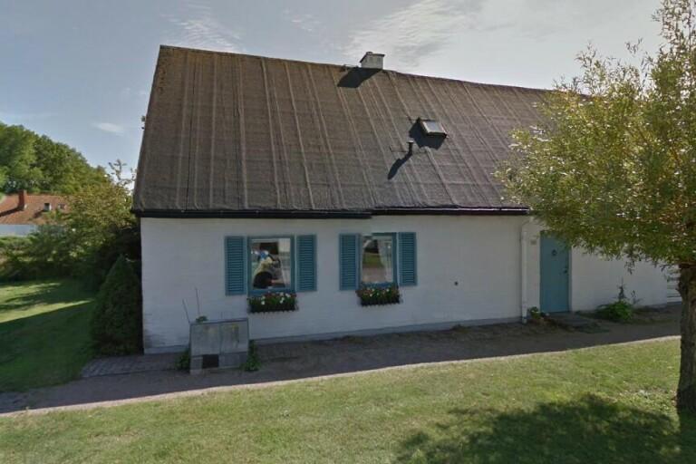 46-åring ny ägare till kedjehus i Skanör – prislappen: 5000000 kronor