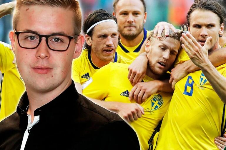 Pålsson: Sverige kan vinna VM-guld