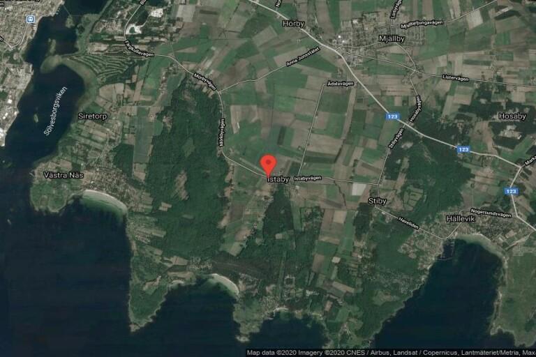 60 kvadratmeter stort hus i Sölvesborg sålt till nya ägare