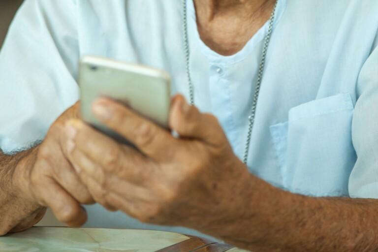 Brott: Lånebedragare försökte lura äldre man på pengar