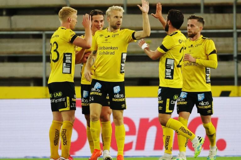 Efter tunga slutet: Så bra var Elfsborg mot Häcken