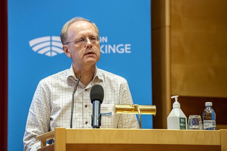 Wittesjö: Här sprids smittan i Blekinge – och här är risken störst