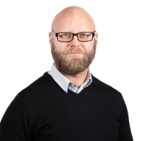 Henrik Ekblom Ystén