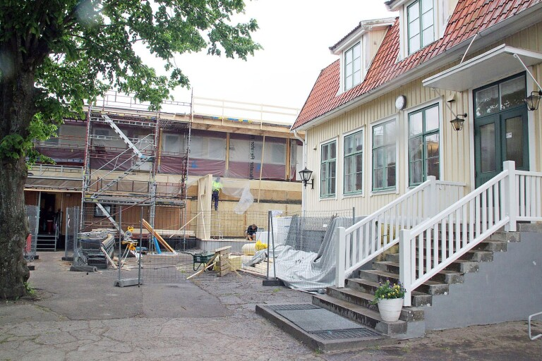 "Elever vid skolan i Gårdby splittras – ""total besvikelse"""