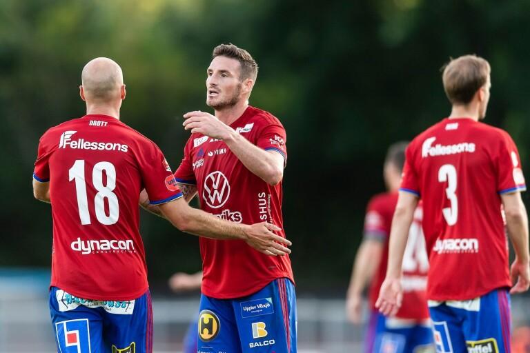 Dan Magnusson: Östers dröm lever – tack vare en före detta Mohedaspelare...