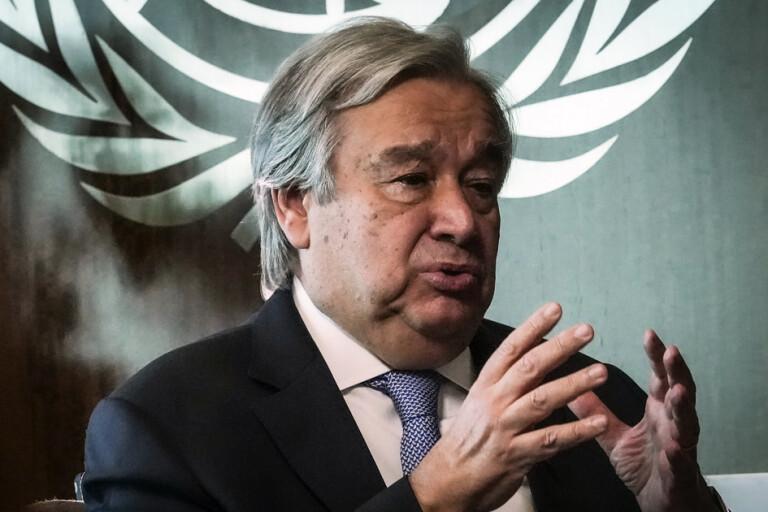 FN kräver utredning av massakrer i Moçambique