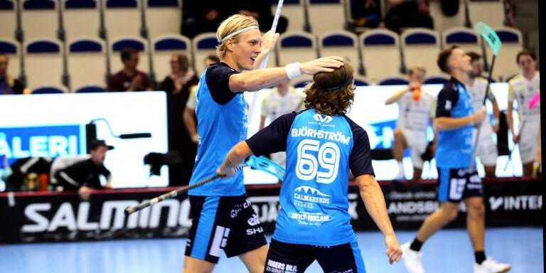 Coronastöd: Så här mycket får elitklubbarna i Kalmar