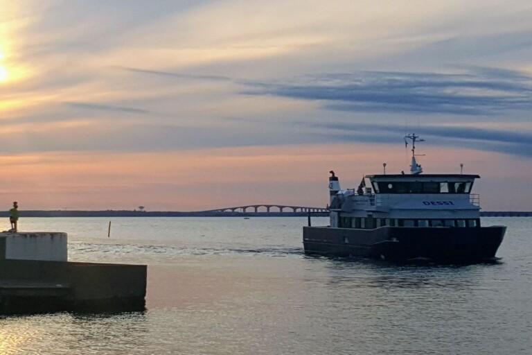 Båtvägen till Öland – Njut av frisk luft ombord