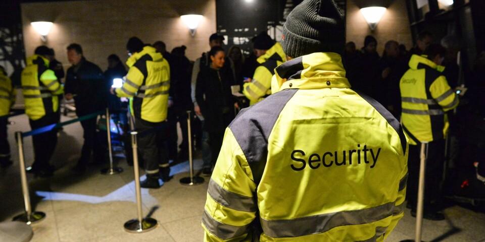 Migrationsfrågan lyfte fram Gal/Tan-skalan i svensk debatt,