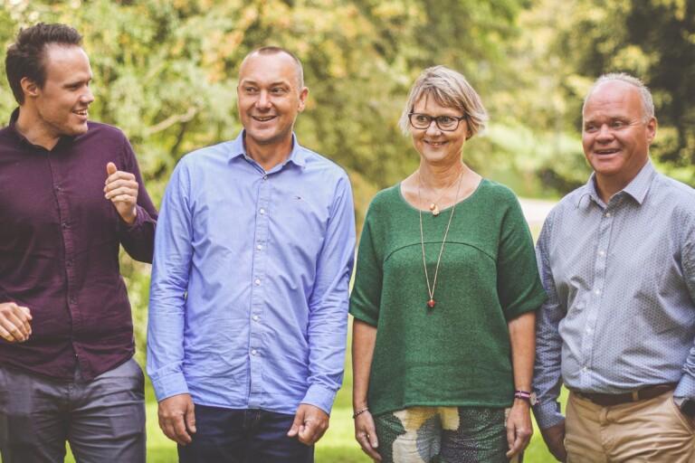 Blekingeföretag firar 20 år