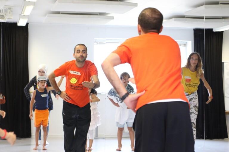 Kulturskolan får pris för projekt med varaktigt resultat