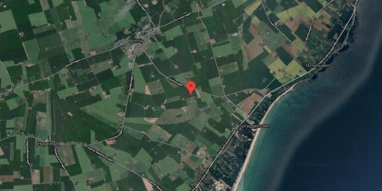 Gård såld i Borrby – priset: 21600000 kronor