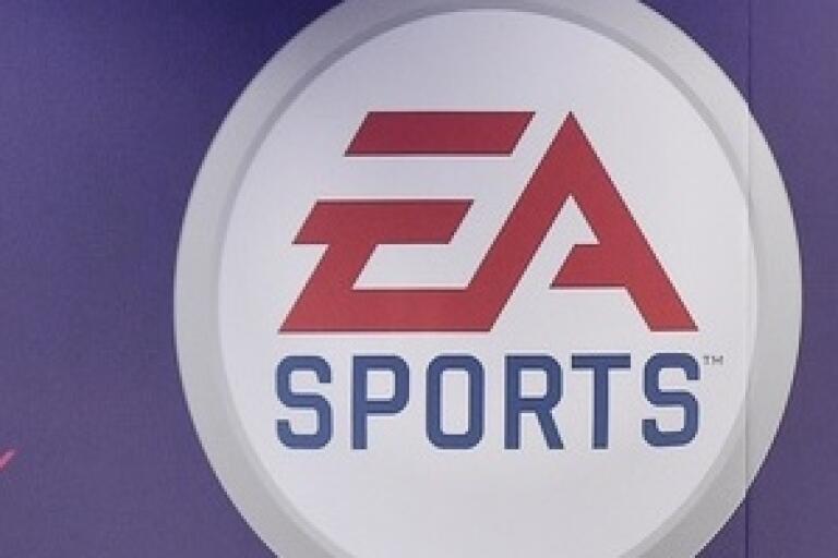 EA Sports har problem med att användare väljer rasistiska namn när de spelar via nätet. Arkivbild.