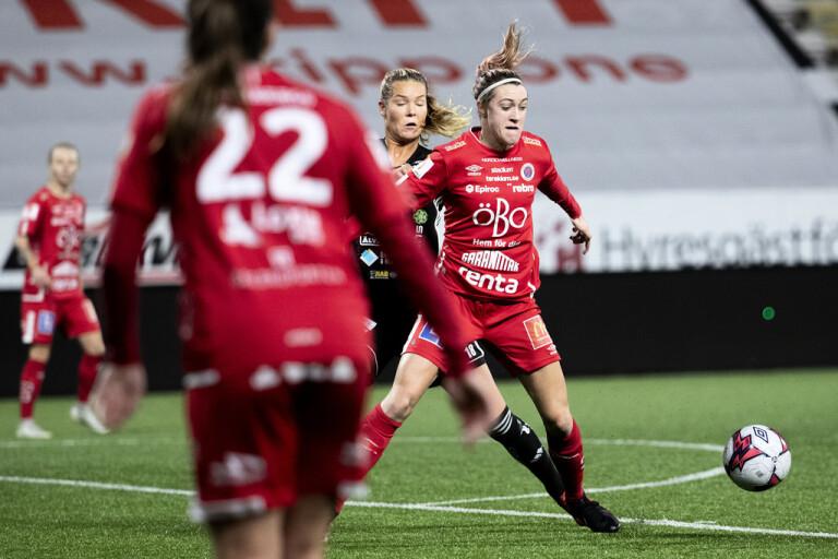 Klart med ny tränare i Kif Örebro
