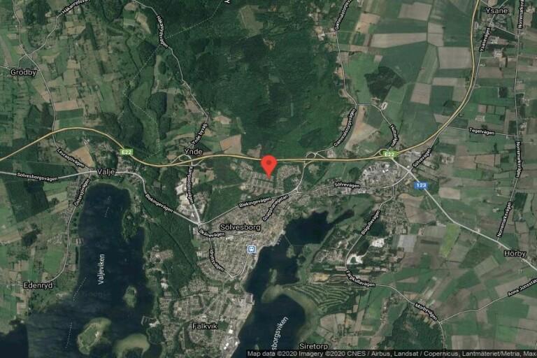103 kvadratmeter stort hus i Sölvesborg sålt till nya ägare