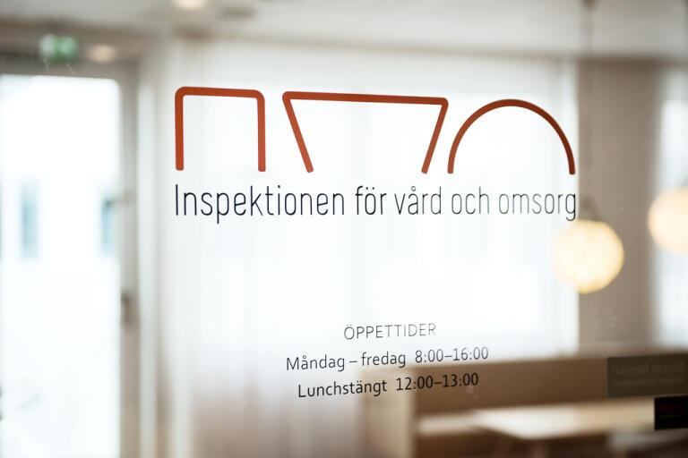 Socialnämnden i Gällivare får omfattande kritik av Ivo. Arkivbild.