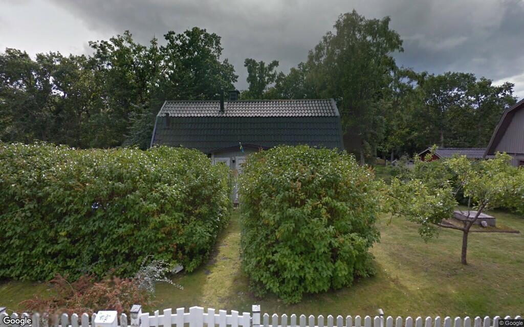 Nya ägare till äldre hus i Drottningskär – prislappen: 950000 kronor