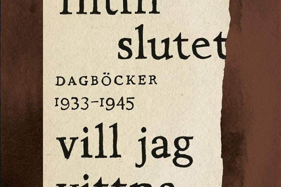 När nazisterna tog makten bodde 4675 judar i Dresden. I februari 1945 fanns endast 174 i livet. En av dem var litteraturprofessorn Victor Klemperer. Dagböckerna 1933-45 återger Klemperers upplevelser  och har aldrig bearbetats.